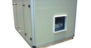 دستگاه هواساز خانگی در سیستم های تهویه مطبوع