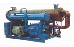 قیمت انواع چیلر تراکمی آبی ساراول