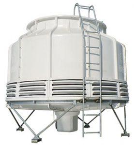 مزایای انواع برج خنک کننده