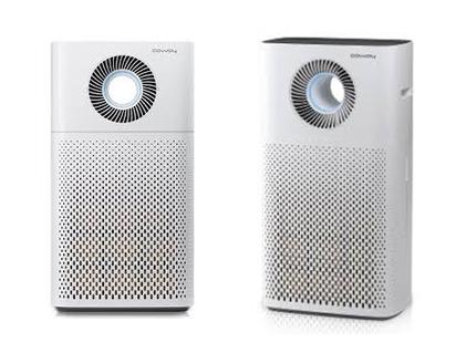 مزایای دستگاه تصفیه هوای AP1516