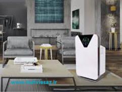 فروش انواع دستگاه های تصفیه هوای خانگی