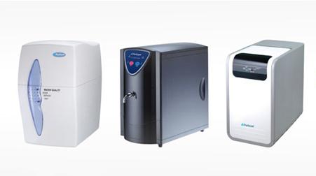 مزایای انواع دستگاه های تصفیه آب