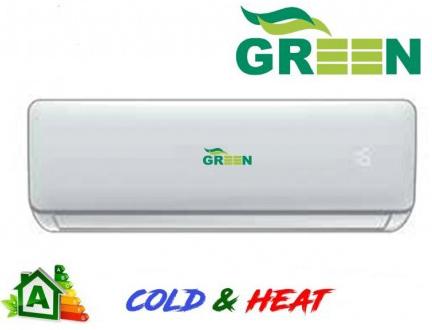 فروش کولر گازی گرین