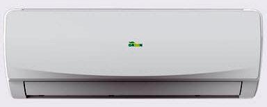 کولر گازی مدل دیواری گرین