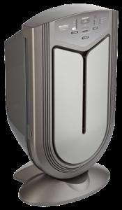 فروش انواع دستگاه های تصفیه هوا