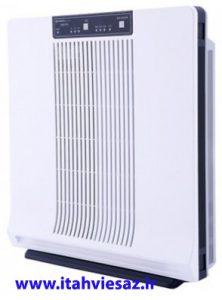دستگاه تصفیه هوای سانیو مدل HP14