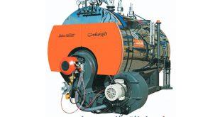 مزایای بویلر بخار افقی فایر تیوب دابو صنعت