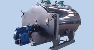 بویلر آب گرم چیست و انواع آن کدامند