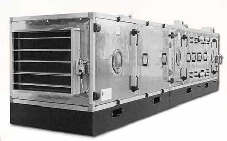 دستگاه هواساز هایژنیک چیست